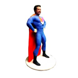 Male Action Figure